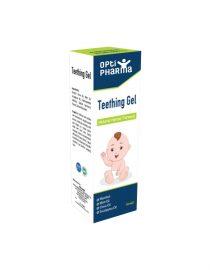 Opti Pharma Teething Gel