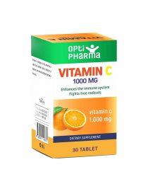 Opti Pharma Vitamin C 1000 mg